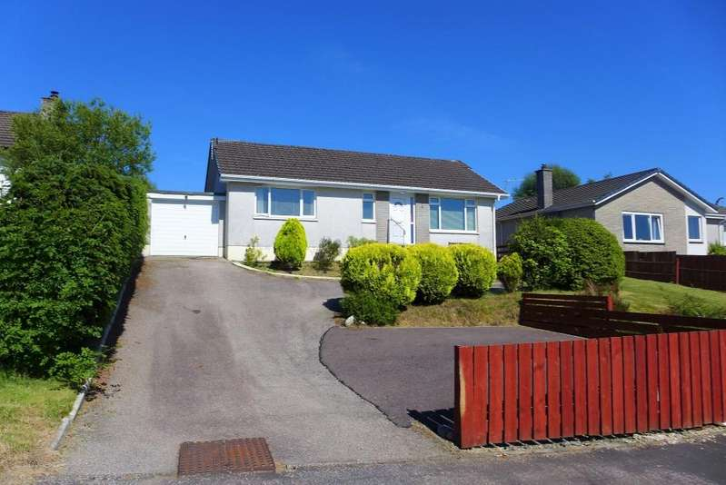 2 Bedrooms Detached Bungalow for sale in 9 Fernoch Park, Lochgilphead, PA31 8TG