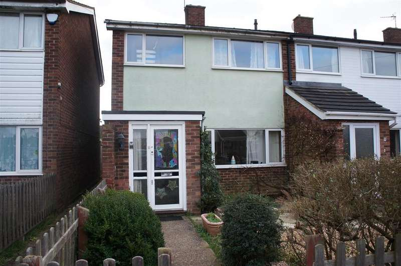3 Bedrooms House for sale in Lordsmead, Cranfield, Bedford