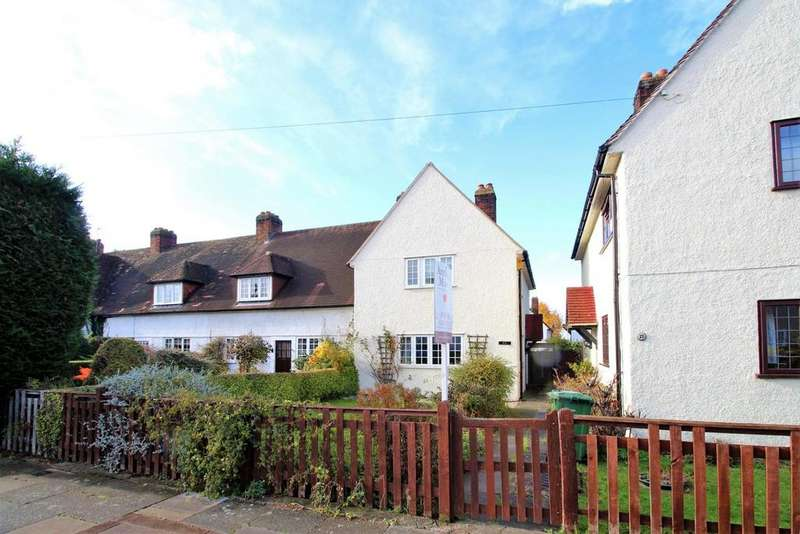 3 Bedrooms End Of Terrace House for sale in Congreve Road, Progress Estate, London