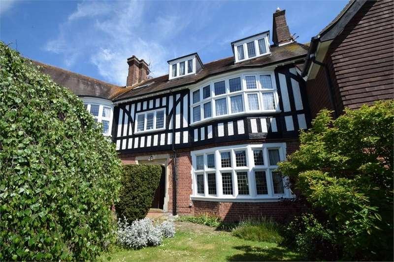 3 Bedrooms Terraced House for sale in Saffrons Road, Saffrons, East Sussex