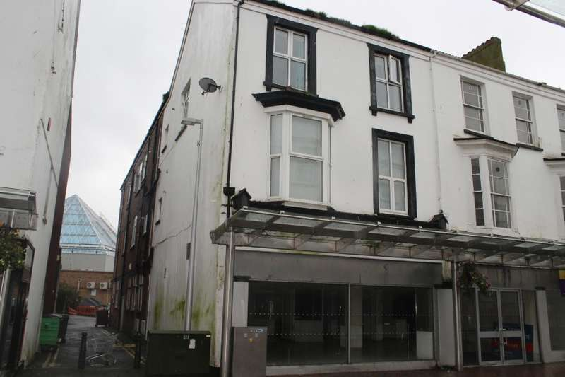 6 Bedrooms Mixed Use Commercial for sale in 5 Stepney Street, Llanelli, Carmarthenshire