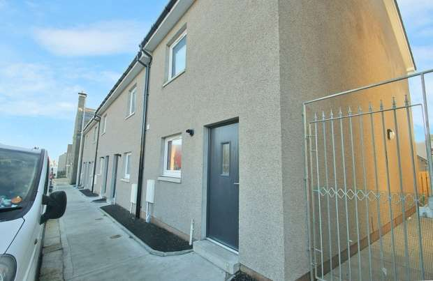 3 Bedrooms Property for sale in Castle Street, Banffshire And Buchan Coast, Aberdeenshire, AB43 9FF