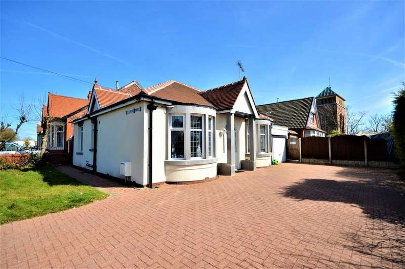 4 Bedrooms Detached Bungalow for sale in Park Road, Marton, FY1