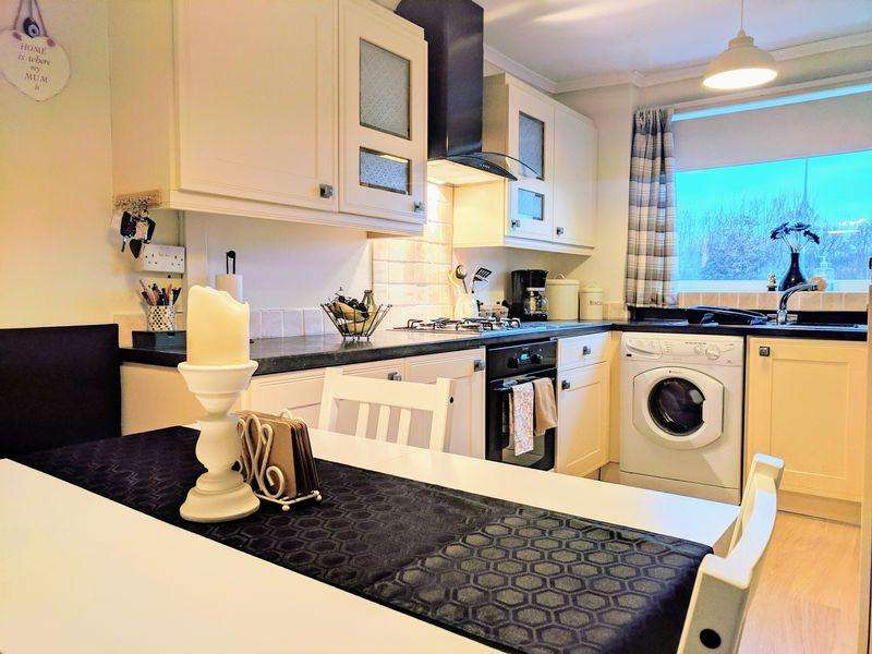 3 Bedrooms Terraced House for sale in Falstaff Road, Hereford