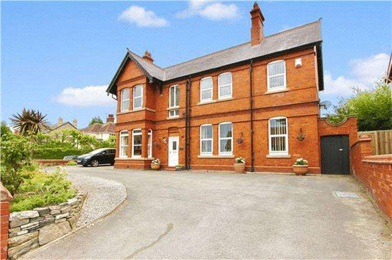 7 Bedrooms Detached House for sale in Gronant Road, Prestatyn