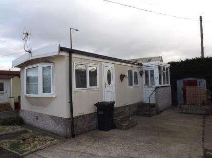 1 Bedroom Mobile Home for sale in Barton Mobile Home Park, Westgate, Morecambe, Lancashire, LA3