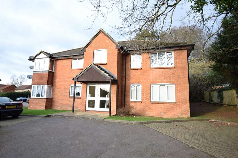 1 Bedroom Apartment Flat for sale in Horatio Avenue, Warfield, Bracknell, Berkshire, RG42