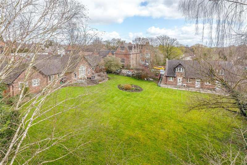 39 Bedrooms Detached House for sale in School Lane, Audlem, Crewe