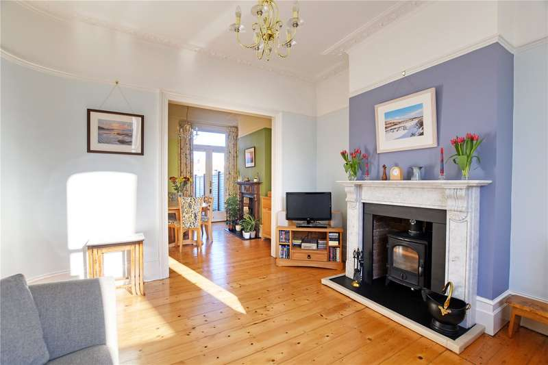 4 Bedrooms Terraced House for sale in Chobham Road, London, E15