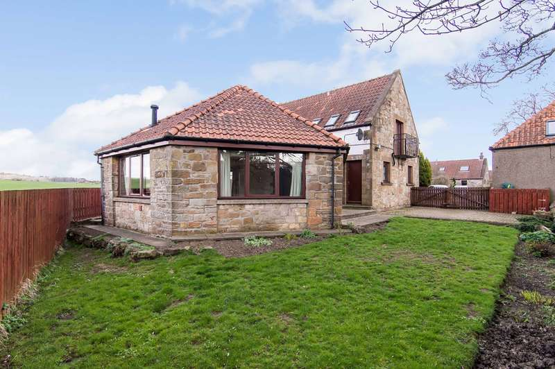 4 Bedrooms House for sale in Forkneuk Road, Uphall, Broxburn, EH52