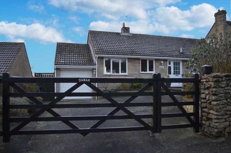 3 Bedrooms Bungalow for sale in Lester Lane, Charlton Horethorne, DT9