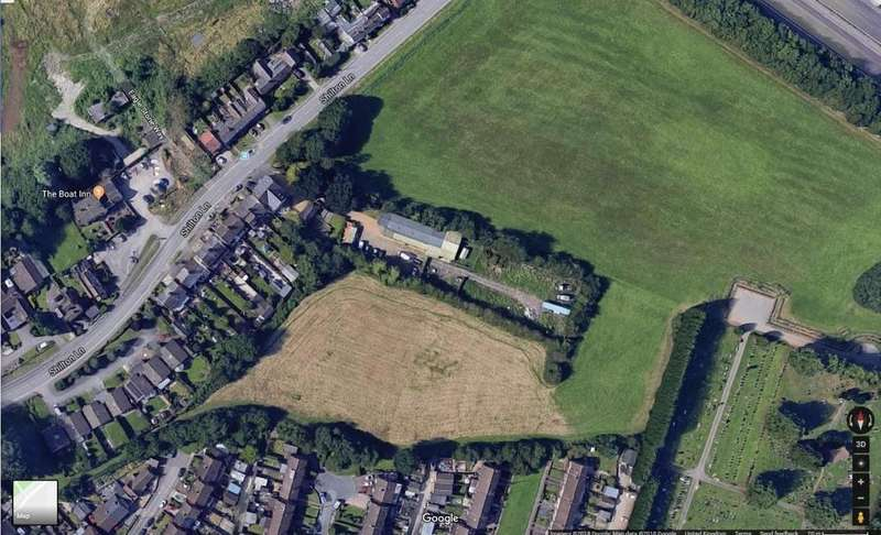 Land Commercial for sale in Shilton Lane, Walsgrave-on-Sowe, Coventry
