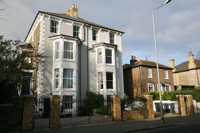 6 Bedrooms House for sale in 7 Victoria Road, Deal