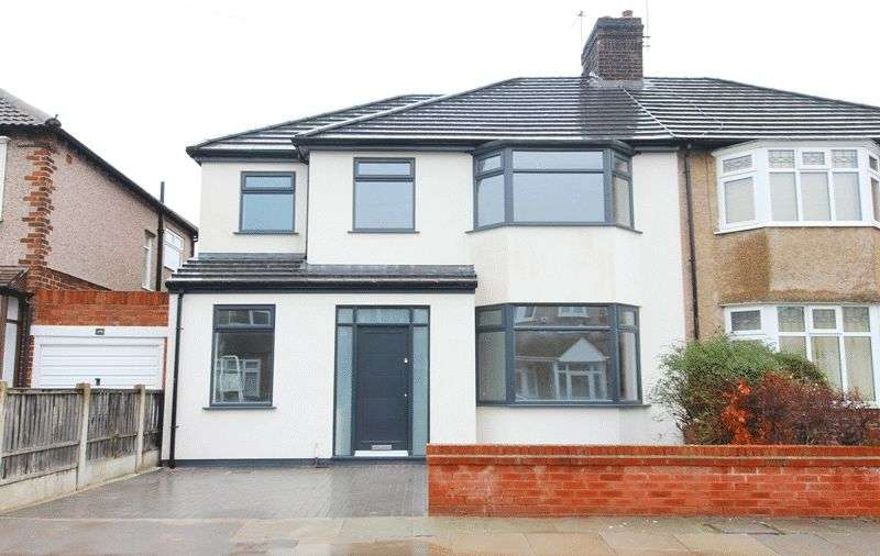 4 Bedrooms Property for sale in Stairhaven Road, West Allerton, Liverpool, L19