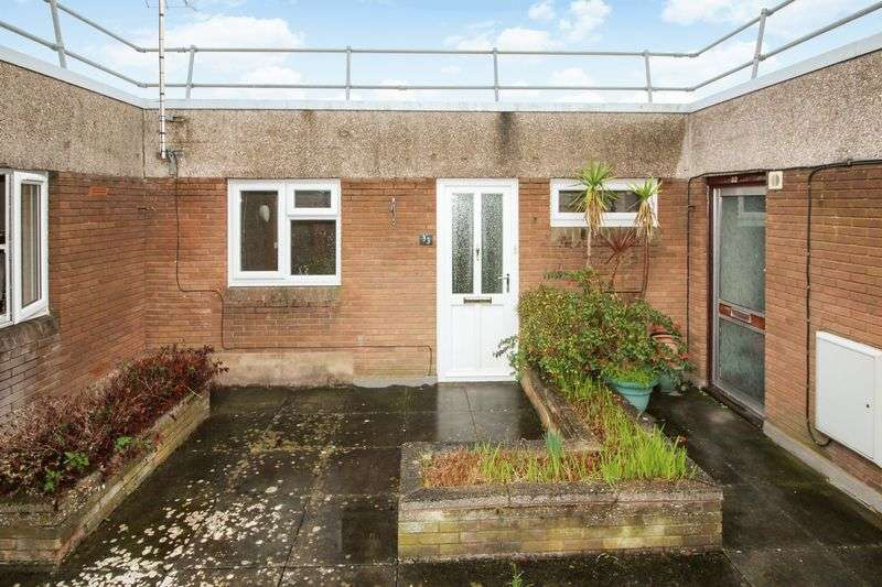 1 Bedroom Property for sale in Somerset Square, Nailsea
