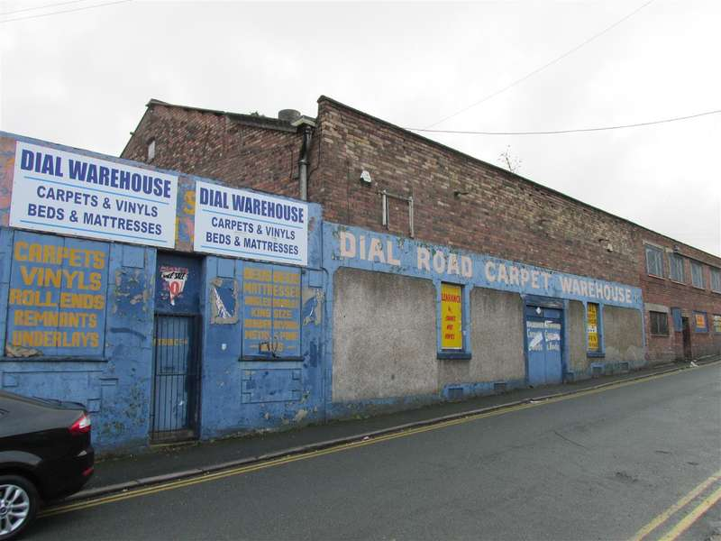 Land Commercial for sale in Dial Road, Birkenhead