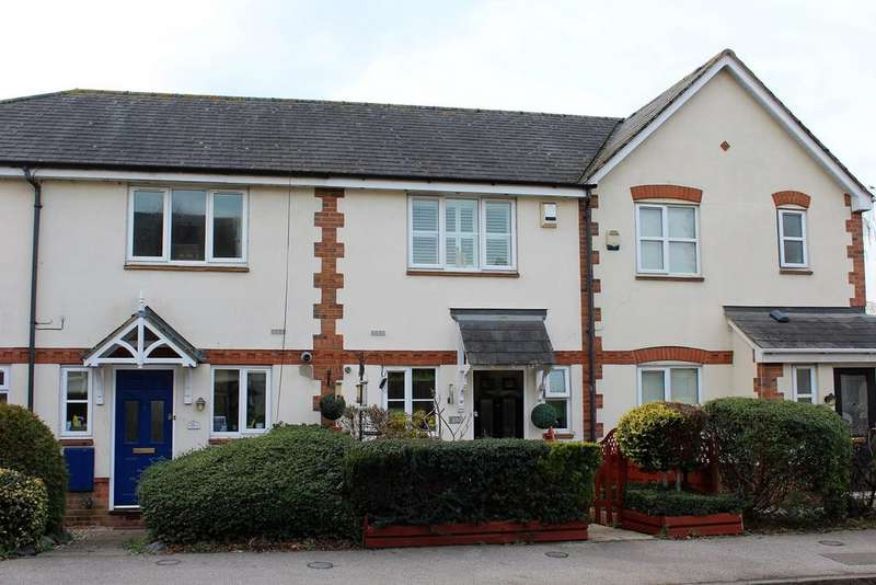 2 Bedrooms Terraced House for sale in High Street, Henlow, SG16