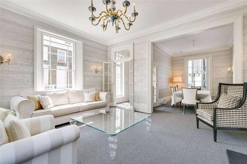 4 Bedrooms House for sale in Alderney Street, Pimlico, London