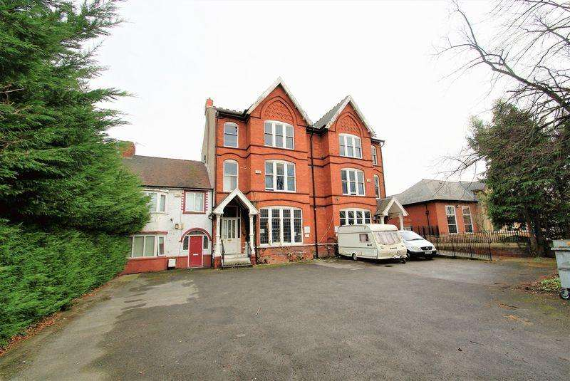 18 Bedrooms Detached House for sale in Yarm Road, Stockton-On-Tees