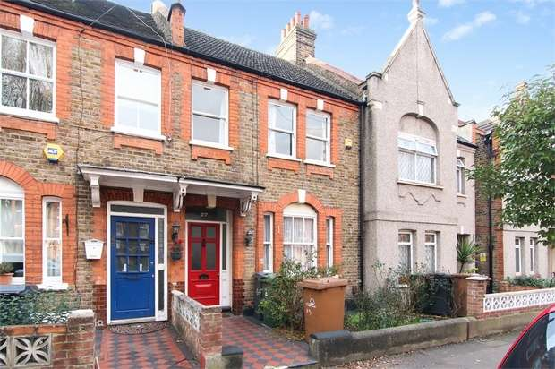 3 Bedrooms Terraced House for sale in Bemsted Road, Walthamstow, London