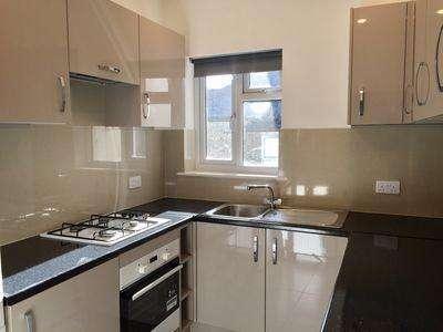 1 Bedroom Flat for sale in Alexandra Grove, London N12