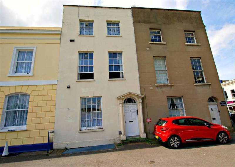 Block Of Apartments Flat for sale in Cheltenham Town Centre