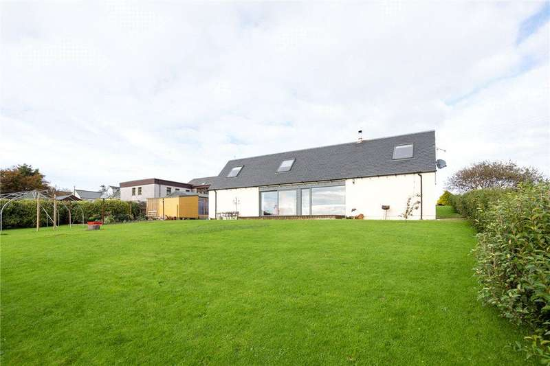 4 Bedrooms Detached House for sale in Heather Lea, Isle Of Gigha, Argyll and Bute