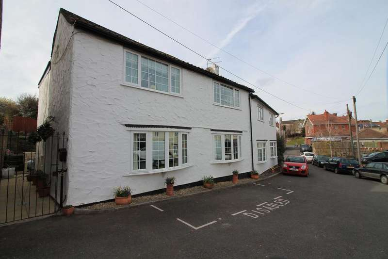4 Bedrooms Cottage House for sale in Water Lane, Pill, North Somerset, BS20