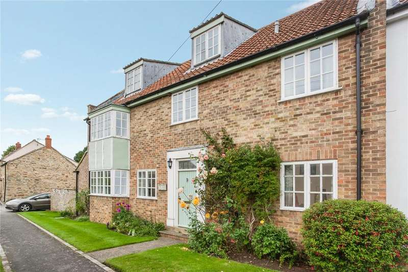 4 Bedrooms End Of Terrace House for sale in Sunderland Bridge, Durham, DH6
