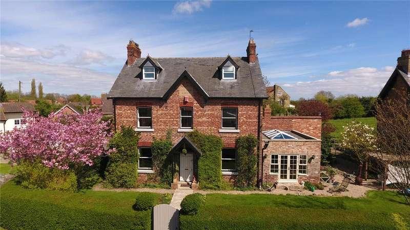 5 Bedrooms Unique Property for sale in Dalton on Tees, Darlington, County Durham, DL2