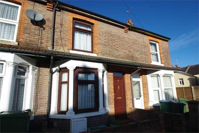 2 Bedrooms Terraced House for sale in Jubilee Road, Watford, Hertfordshire