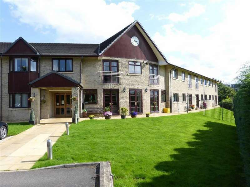 2 Bedrooms Retirement Property for sale in Newshaw Lane, Hadfield, Glossop