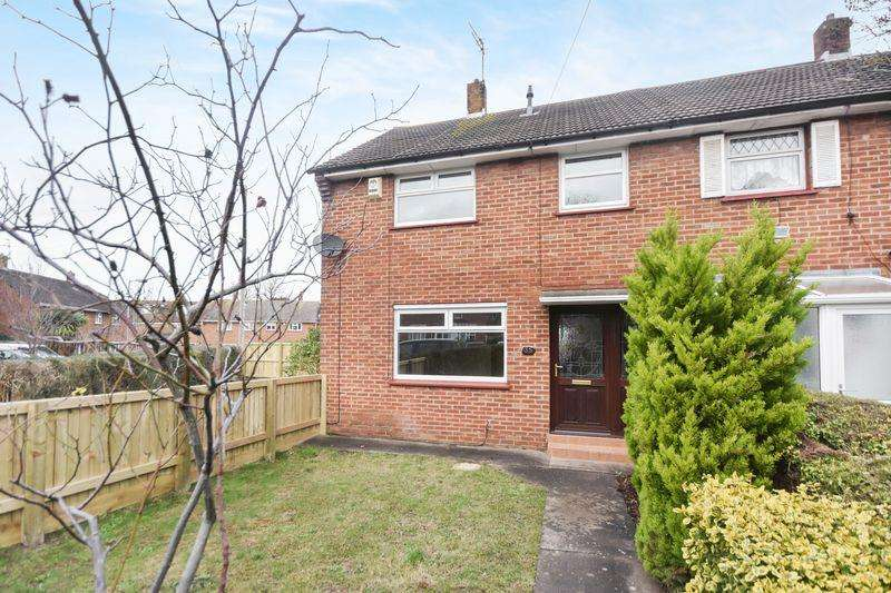 3 Bedrooms Terraced House for sale in Comyn Walk, Fishponds