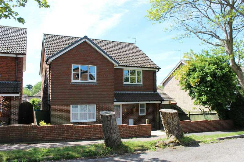 5 Bedrooms House for sale in Stanley Road, Peacehaven