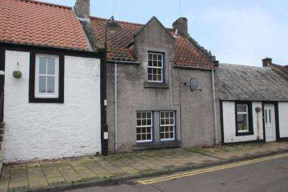 1 Bedroom Terraced House for sale in Coopers Lane, Kincardine