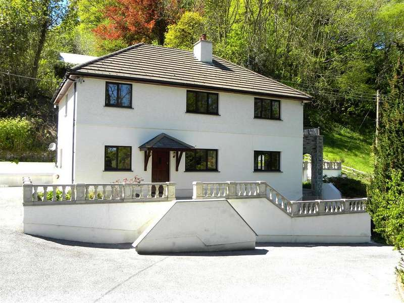 5 Bedrooms House for sale in Picton House, Talley, Llandeilo