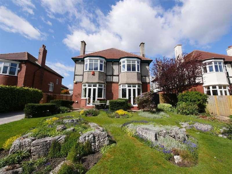 5 Bedrooms Detached House for sale in Barnes View, High Barnes, Sunderland