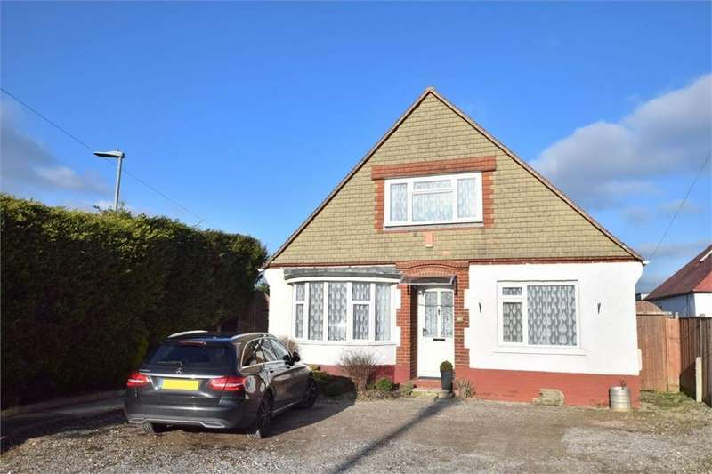 3 Bedrooms Chalet House for sale in Brodrick Road, Hampden Park, East Sussex