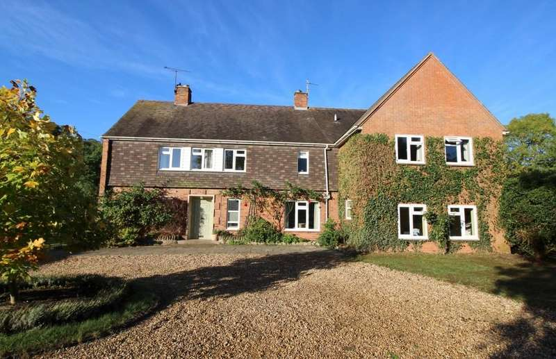 5 Bedrooms Detached House for sale in Southam Street, Ladbroke