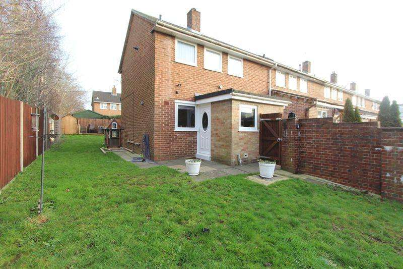 2 Bedrooms Terraced House for sale in Maybush Road, Southampton