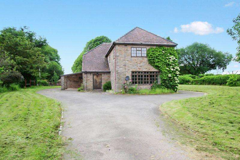 4 Bedrooms Unique Property for sale in BODENHAM