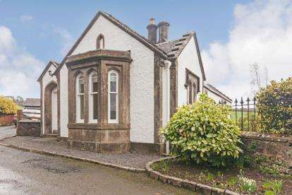 2 Bedrooms Detached House for sale in Beith, North Ayrshire