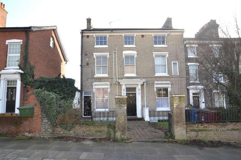 Residential Development Commercial for sale in 126 Woodbridge Road Ipswich