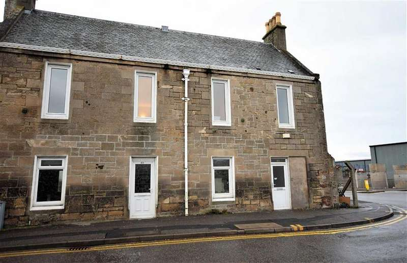 2 Bedrooms Flat for sale in Shore Street, Inverness
