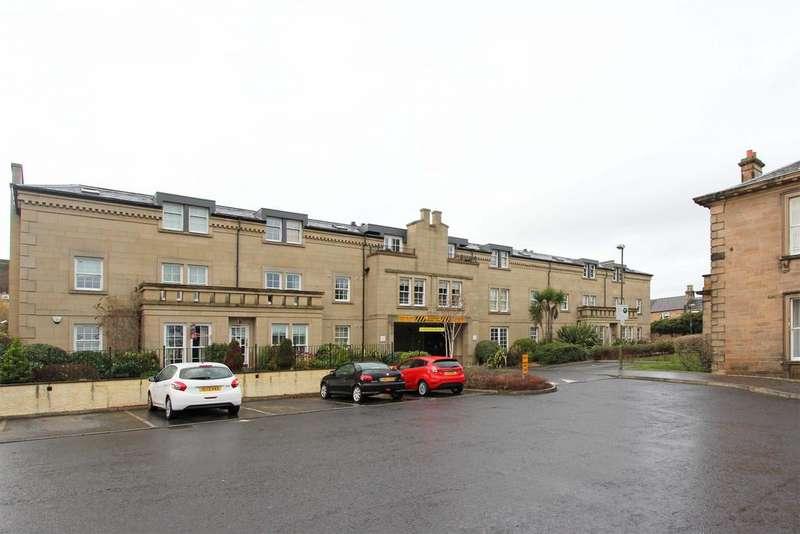 2 Bedrooms Ground Flat for sale in Willowbrae, 110/2, Willowbrae Road, Edinburgh, EH8 7HW