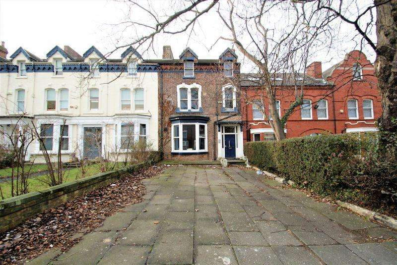 10 Bedrooms Terraced House for sale in Yarm Road, Stockton-On-Tees