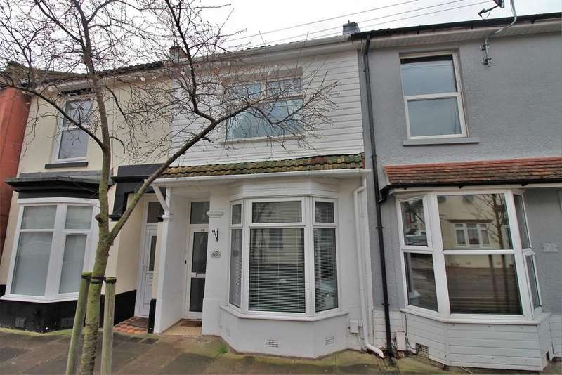 2 Bedrooms Terraced House for sale in Lower Derby Road, Stamshaw