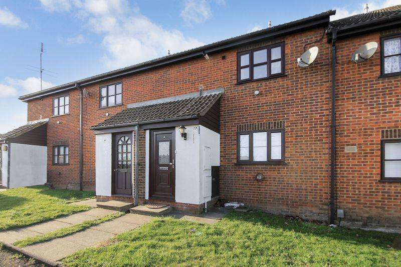 1 Bedroom Apartment Flat for sale in Dallow Road, Luton