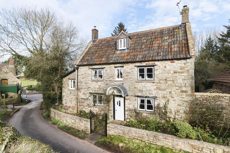4 Bedrooms Cottage House for sale in Church Lane, Chelwood