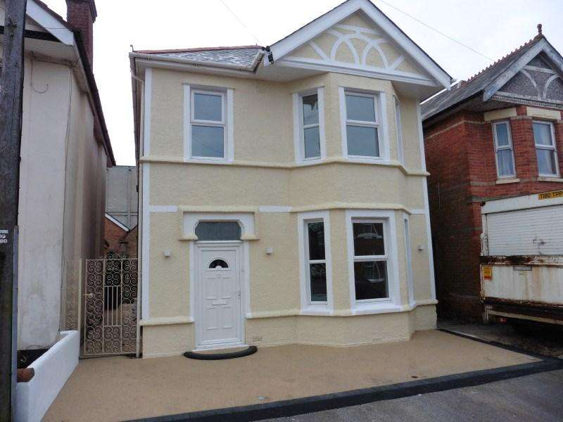5 Bedrooms Detached House for sale in Moorfield Grove, Moordown, Bournemouth
